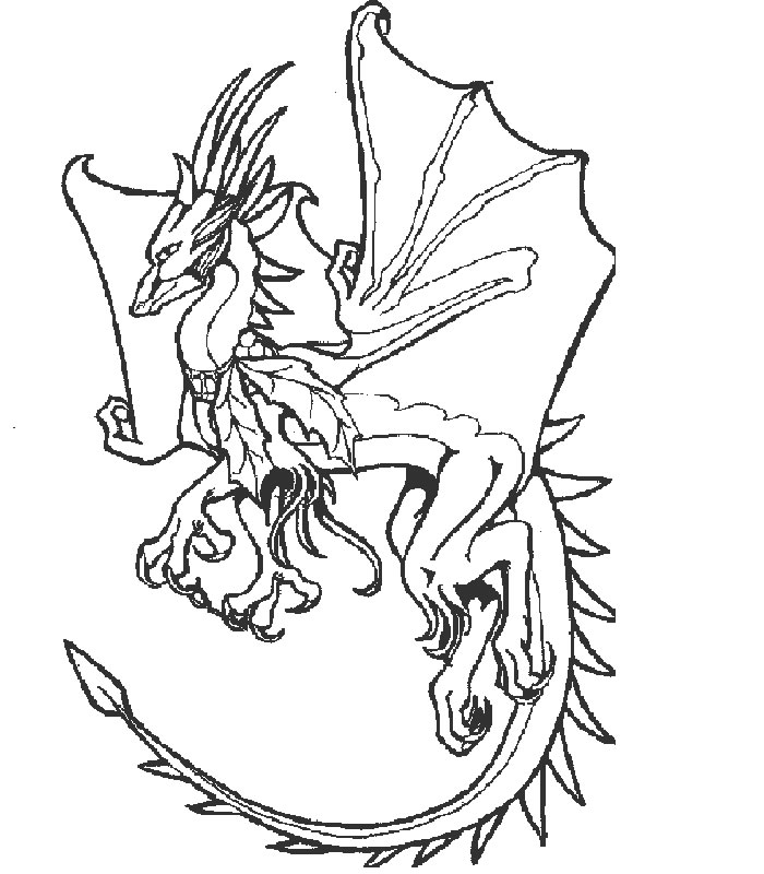 Dragon City Coloriage Az Coloriage