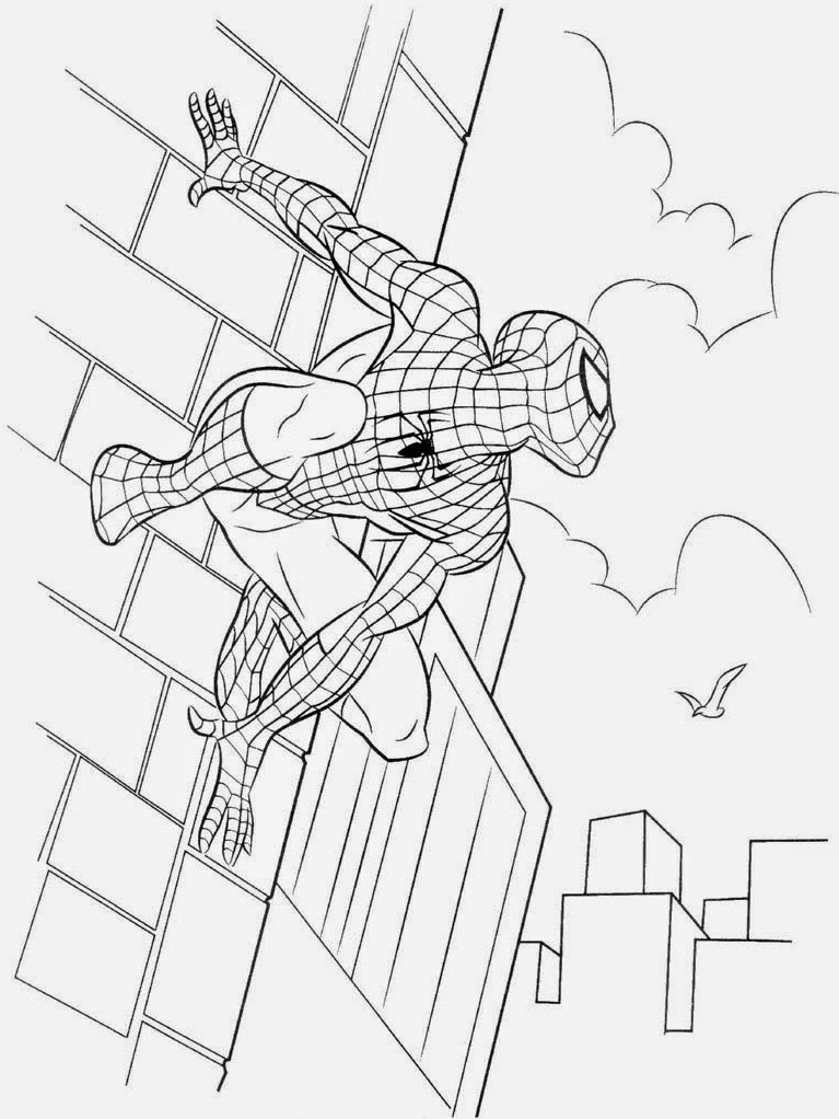 rescue hero coloring pages - photo#22