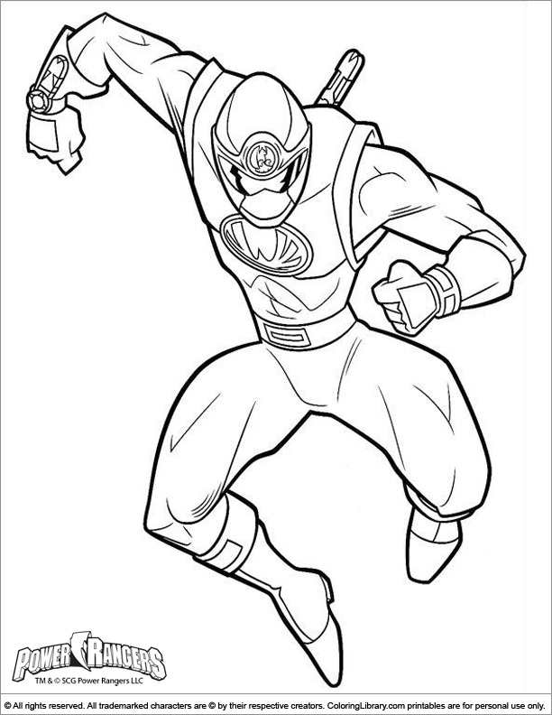 michael name coloring pages - photo#21
