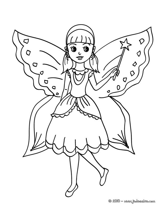 Coloriage CARNAVAL COSTUMES - Coloriage costume carnaval petits