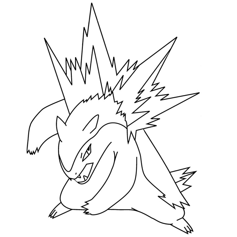 Coloriag Pokemon Az Coloriage