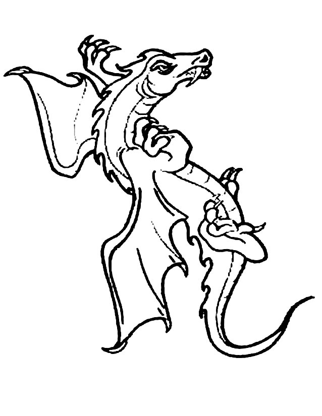 Coloriage Dragon City Coloriage Az Coloriage