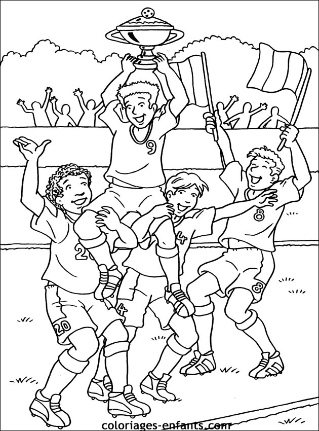 Coloriage De Calactic Football Coloriage Az Coloriage