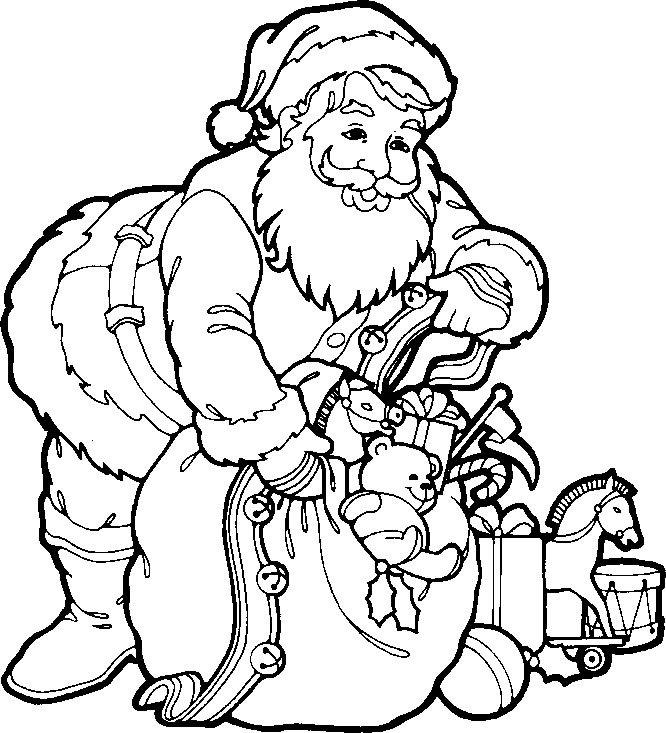 Coloriage De Noel Hugo L Escargot