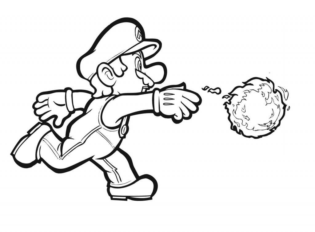 Mario Coloring Pagesmario coloring pages printable free, mario