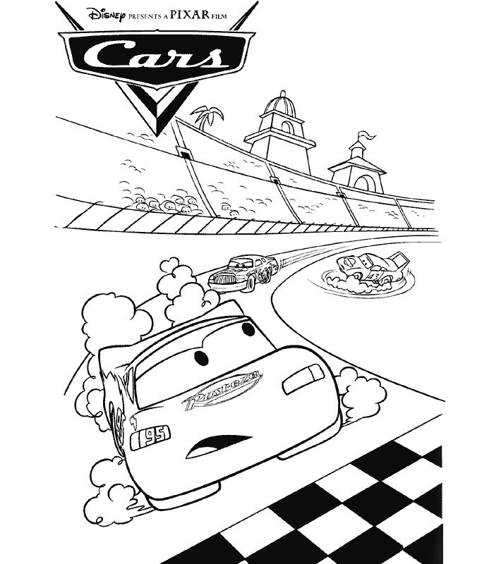 Coloriages à imprimer - Disney cars - Animaux - Dumbo dessins