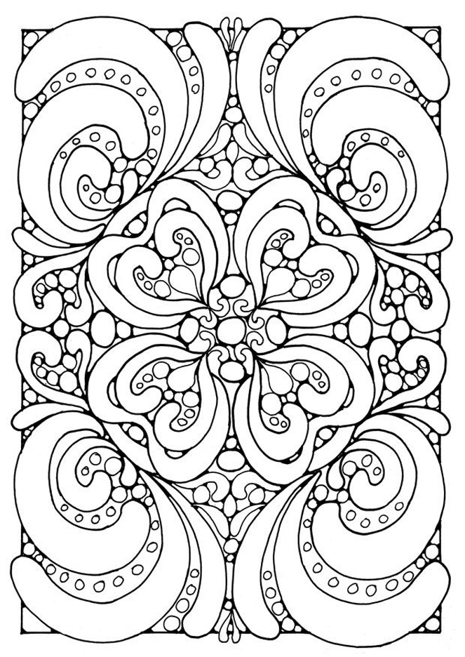 colorama coloring pages printable - photo#20
