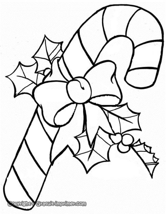 canne a sucre Coloriage