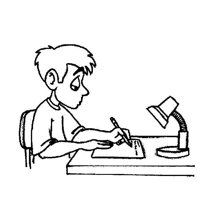 Comment apprendre a colorier la r ponse est sur - Dessiner une oie ...