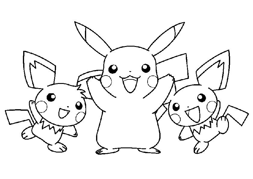 coloriage pokemon 23 coloriage a imprimer