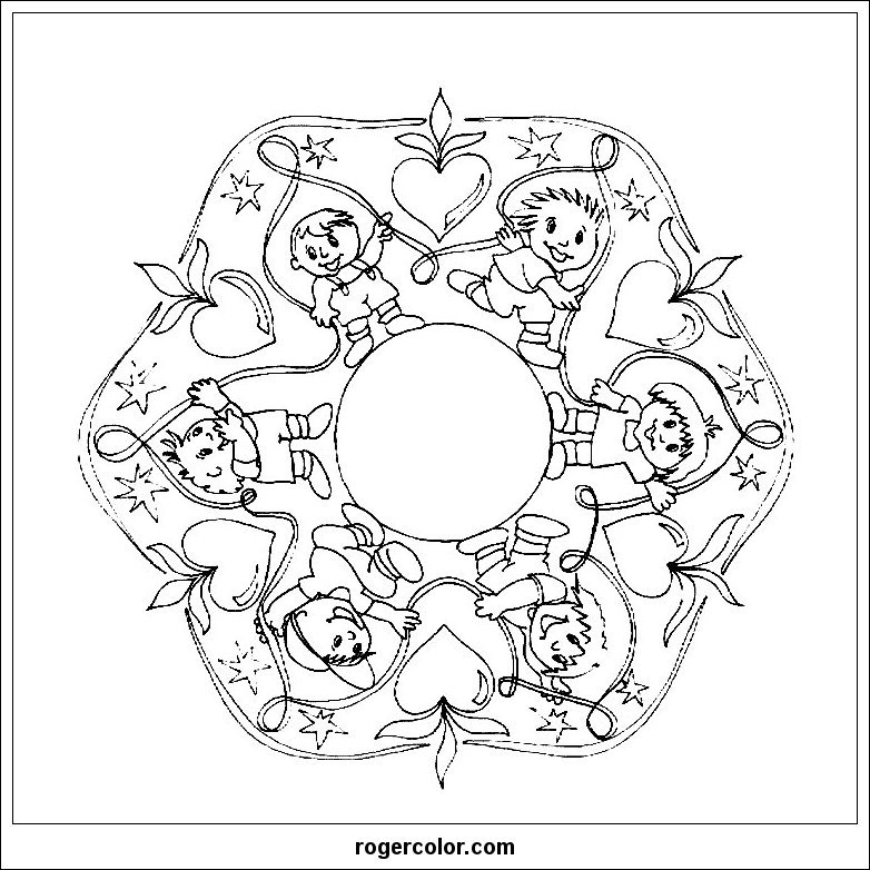 do right coloring pages - photo#8