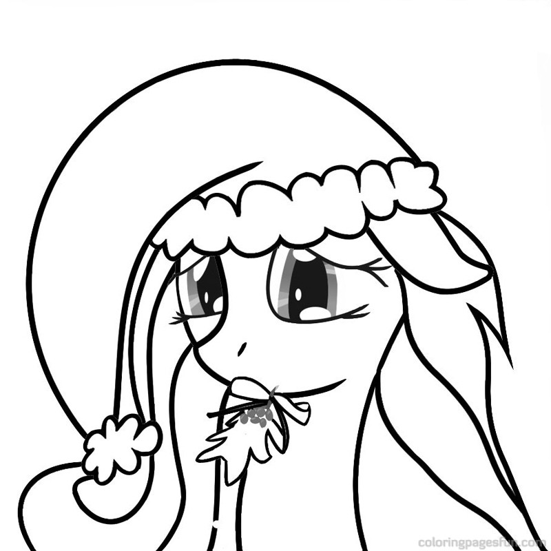 My Little Pony Coloring Pages - Page 3 of 11 - Free Printable