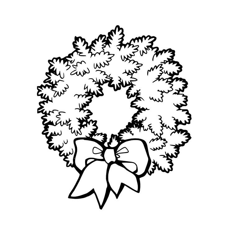 Logo Pere Noel Az Coloriage