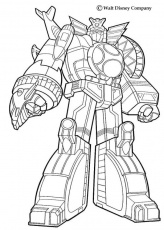 coloring pages power rangersNerdesenhos