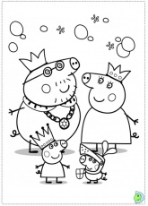peppa-pig-coloring-pages-507 - Free Printable Coloring Pages