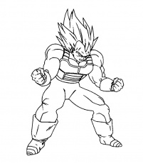 Super Dragon Ball Z - JungleKey.fr Image