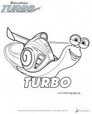 Turbo Coloriage