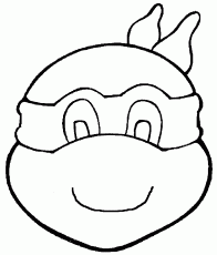 Teenage Mutant Ninja Turtle Pumpkin Stencil Links Service