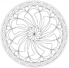 Pin Coloriage Difficile A Colorier Tattoo on Pinterest
