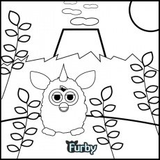 Furby on Pinterest | 202 Pins